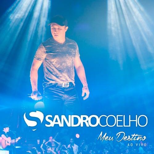 Meu Destino (Ao Vivo) de Sandro Coelho