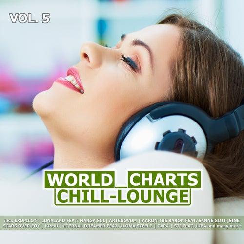 World Chill-Lounge Charts, Vol. 5 von Various Artists