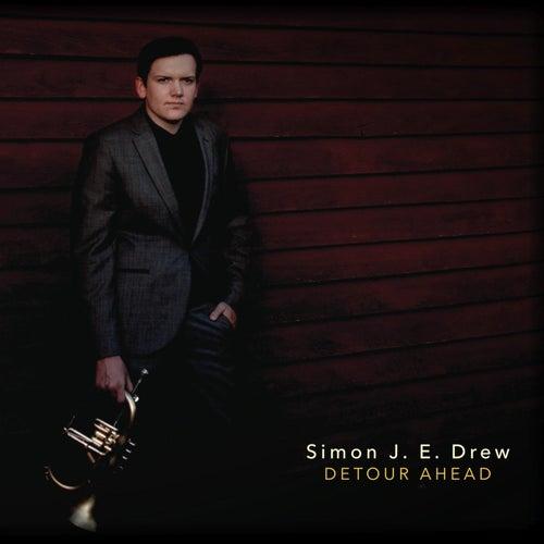Detour Ahead by Simon Drew