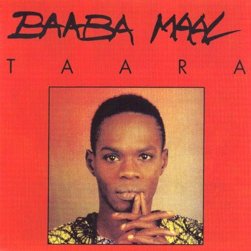 Taara by Baaba Maal