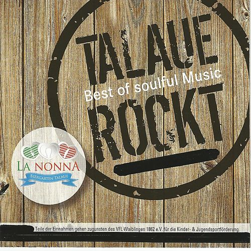 Talaue rockt! by Various Artists