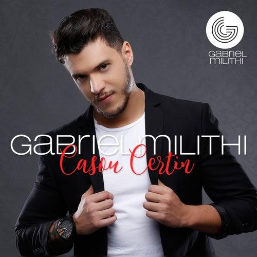 Casou Certin de Gabriel Milithi