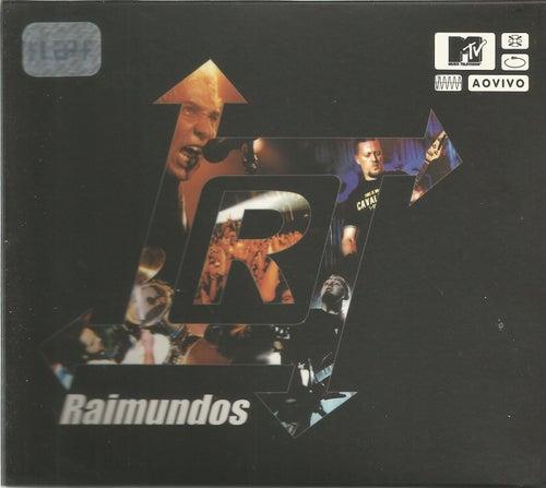 MTV ao vivo de Raimundos