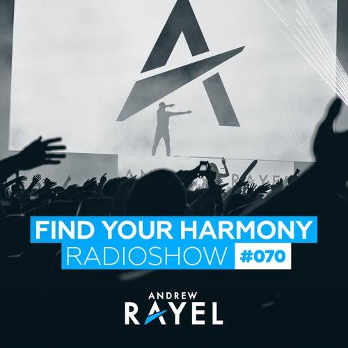 Find Your Harmony Radioshow #070 von Various Artists