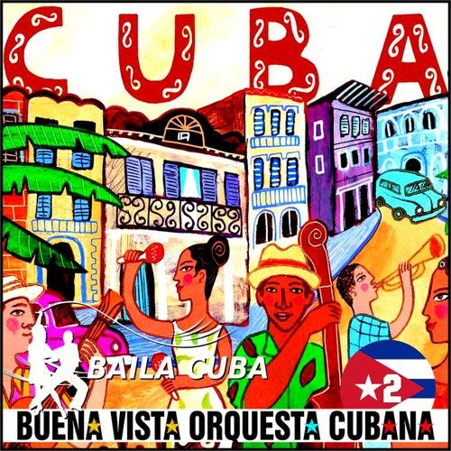 Buena Vista Orquesta Cubana - Vol.2 de Various Artists
