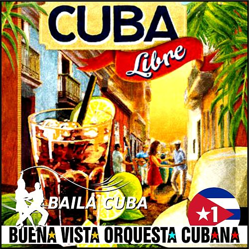 Buena Vista Orquesta Cubana - Vol.1 de Various Artists