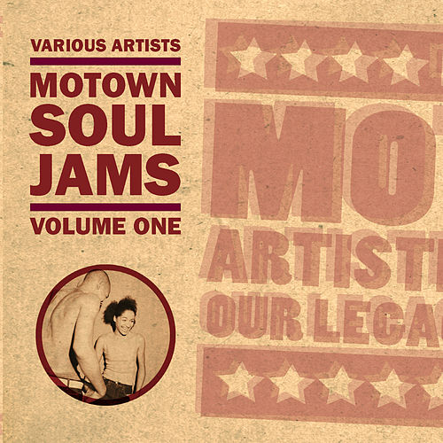 Motown Soul Jams by Various Artists