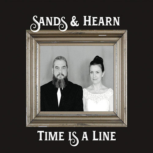 Time Is a Line by The Sands