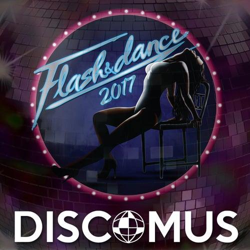 Flash & Dance 2017 (feat. Olav Haust) by Alphabeat