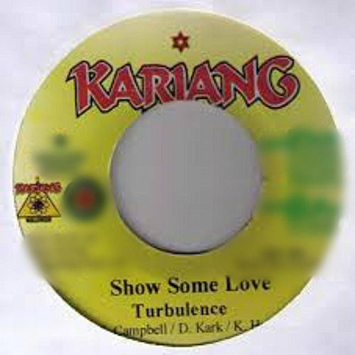 Show some love by Turbulence