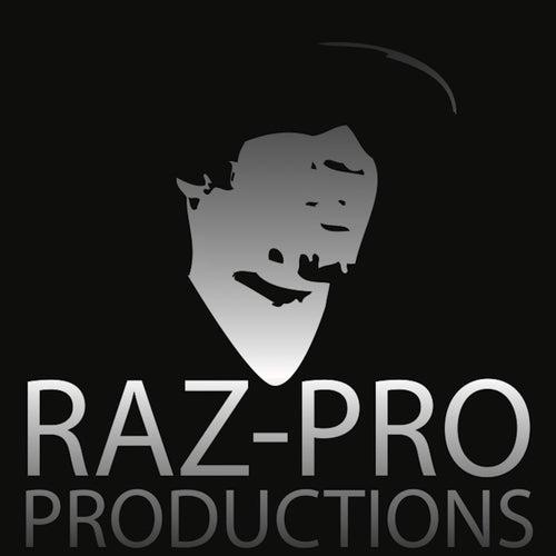 He's Called Razpro von Razpro