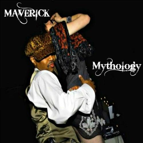 Mythology by Maverick Hill