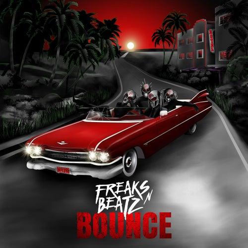 Bounce by Freaks'n'Beatz