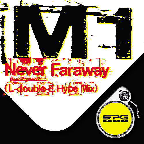 Never Faraway by M1