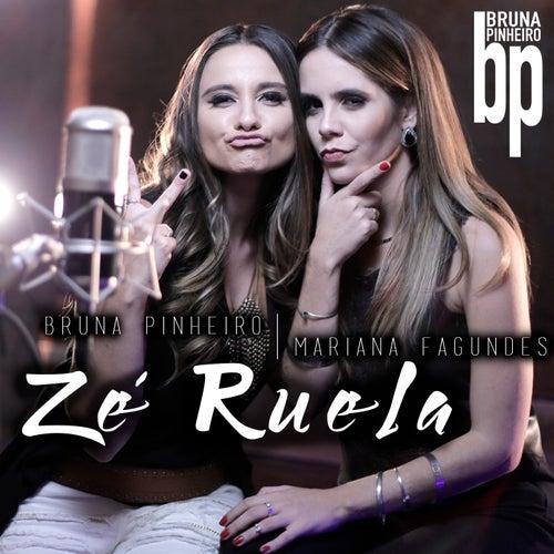 Zé Ruela von Bruna Pinheiro