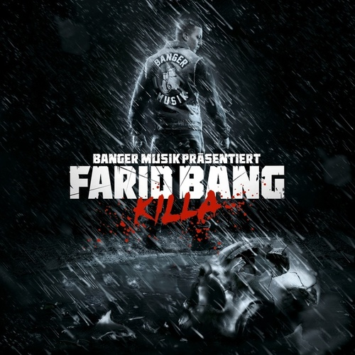 Killa (Deluxe Version) by Farid Bang