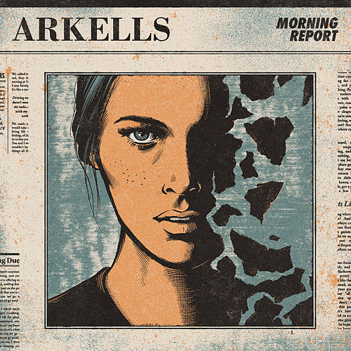 Morning Report (Deluxe Edition) von Arkells