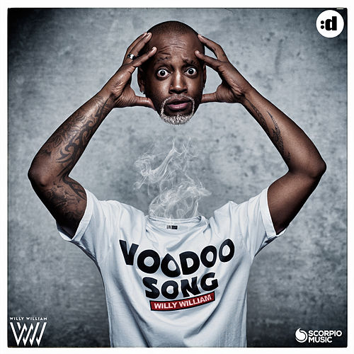 Voodoo Song by Willy William