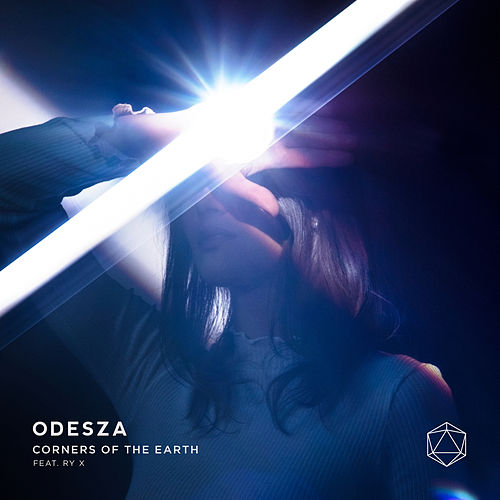 Corners of the Earth (feat. RY X) de ODESZA