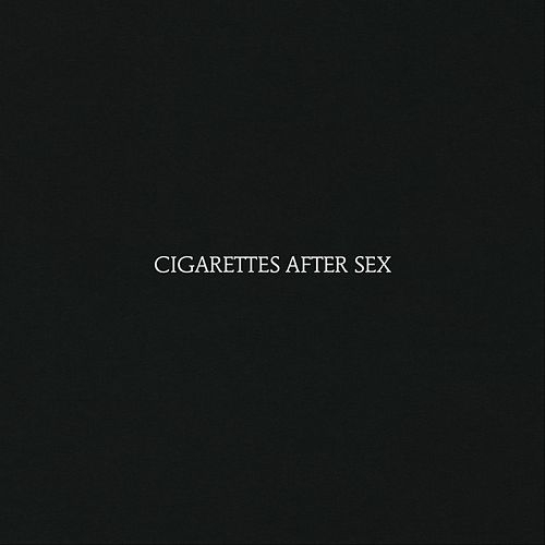 Cigarettes After Sex de Cigarettes After Sex