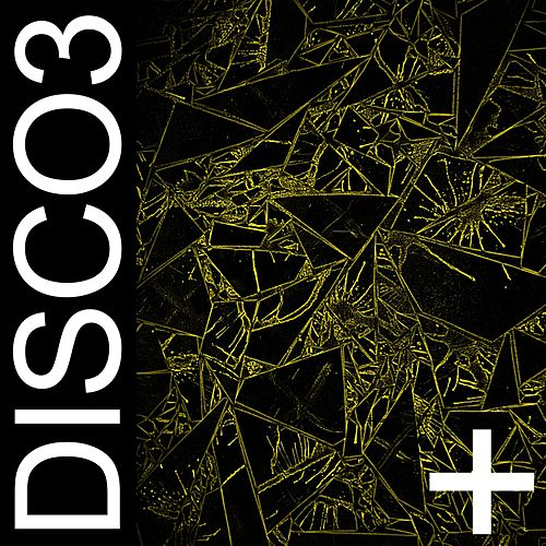 DISCO3+ by Various Artists