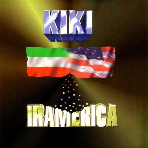 Ir-America by 輝&輝(KIKI)