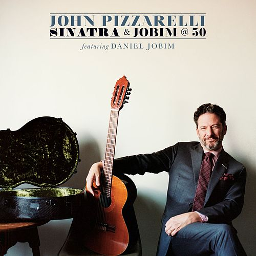 She's So Sensitive von John Pizzarelli