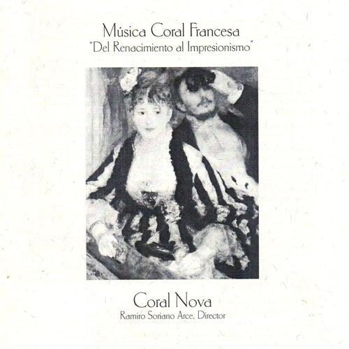 Música Coral Francesa
