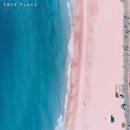 Safe Place by Jazz Morley
