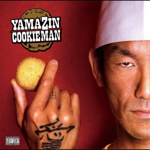 Cookie Man de Yamajin