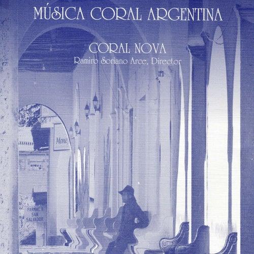 Música Argentina von Coral Nova