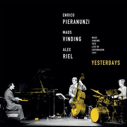 Yesterdays (Live) by Alex Riel