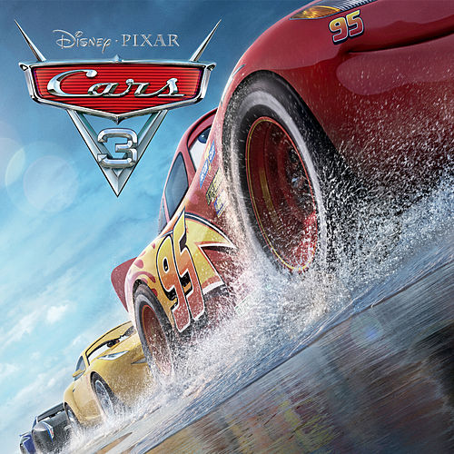 Cars 3 (Original Motion Picture Soundtrack) de Various Artists