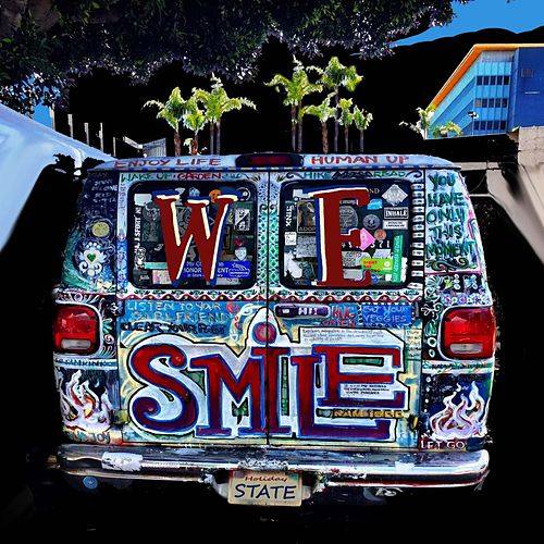 We Smile by Holiday State