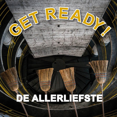 De Allerliefste by Get Ready!