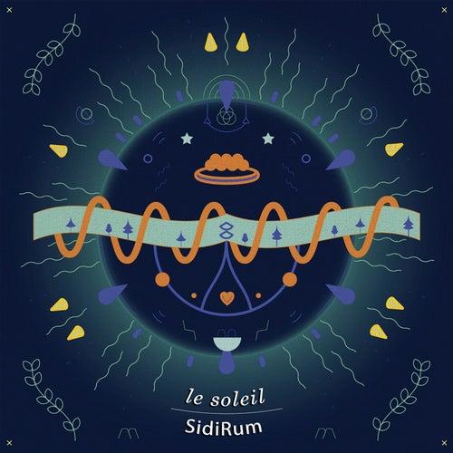 Le Soleil by SidiRum