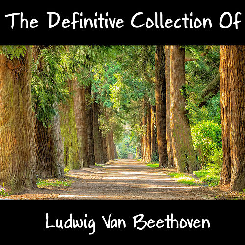 The Definitive Collection Of Ludwig Van Beethoven de Ludwig van Beethoven
