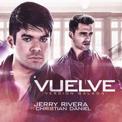 Vuelve - Single von Jerry Rivera