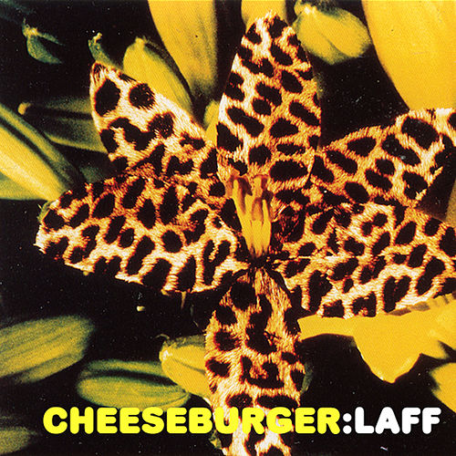 Laff by Cheeseburger