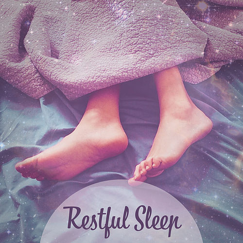 Restful Sleep – Inner Calmness, Relaxing Music for Sleep, Deep Relief, Sweet Dreams, Healing Sounds at Night, Rest by Deep Sleep Music Academy