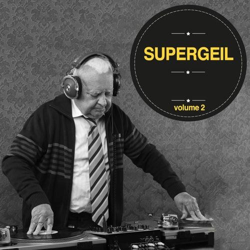 Supergeil, Vol. 02 von Various Artists