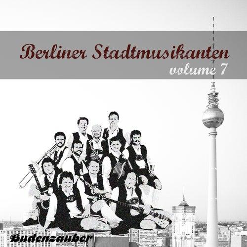 Berliner Stadtmusikanten 7 von Various Artists