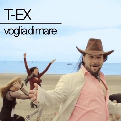 Voglia di mare by Tex