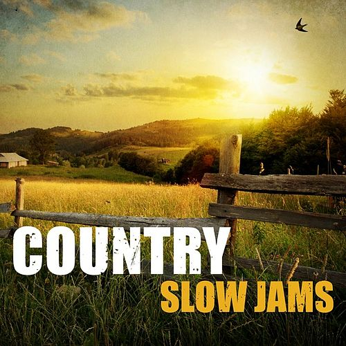 Country Slow Jams by Various Artists