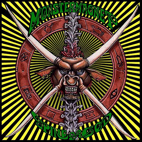 Spine of God de Monster Magnet