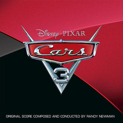 Cars 3 (Original Score) by Randy Newman