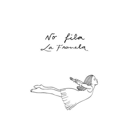 No Fila de La Franela