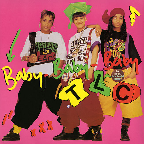 Baby-Baby-Baby - EP (Remixes) by TLC
