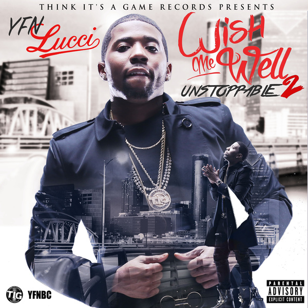 Wish Me Well 2 de YFN Lucci : Napster