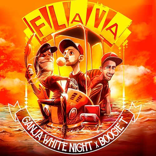 Flava by Boogie T